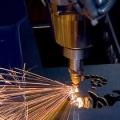 О лазерной резке металла